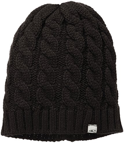 O 'Neill Women's BW Classic Cable Beanie Hat