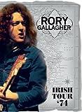 Irish Tour 74 [Reino Unido] [DVD] [Reino Unido]