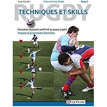 Livre - Techniques et skills Tome 2 - Amphora