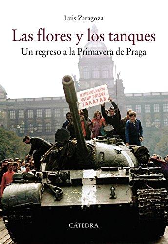 Las flores y los tanques (Historia. Serie Mayor) de [Zaragoza, Luis