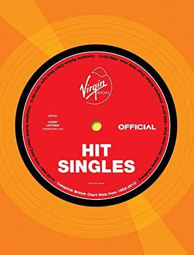 The Virgin Book of British Hit Singles: Volume 2