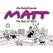 [(The Best of Matt 2013)] [ By (author) Matt Pritchett ] [October, 2013]