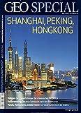 GEO Special / GEO Special 01/2014 - Shanghai, Peking, Hongkong -