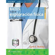 Guía de exploración física e historia clínica