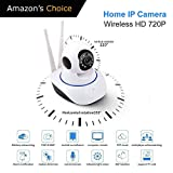 Best Home Wi Fi - Piqancy WiFi Home Security Ip Camera Long Range Review