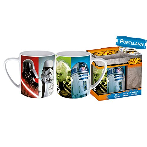 Mug Porcelaine STAR WARS