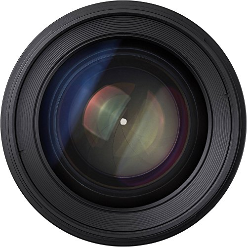 Samyang 50mm F1.4 AF Objektiv Sony E - 5