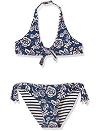 Scotch R'Belle Mädchen Reversible Bikini