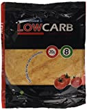 Low Carb Tortilla Tomato 320 Gram (Pack of 2) - CarbZone