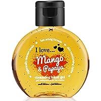 I Love... Mango & Papaya Cleansing Hand