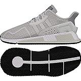 adidas EQT Cushion ADV Chaussures de Fitness Homme, Gris Griuno/Ftwbla 000, 42 EU