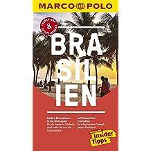 MARCO POLO Reiseführer Brasilien: Reisen mit Insider-Tipps. Inklusive kostenloser Touren-App & Update-Service