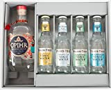 Ophir Spiced Gin and Fever Tree Tonic G&T Gift Set