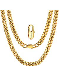 94d8ad4a93a5 ChainsPro Curb Cuban Chain