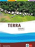 TERRA Erdkunde für Rheinland-Pfalz / Ausgabe für Gymnasien: TERRA Erdkunde für Rheinland-Pfalz / Schülerbuch Klasse 7/8: Ausgabe für Gymnasien