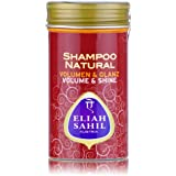 Eliah Sahil Shampoo Natural Volume & Shine - Volumen & Glanz 100g