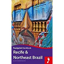 Recife & Northeast Brazil (Footprint Handbooks)