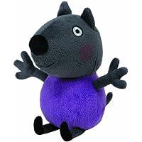 Ty - Perro de peluche Peppa pig