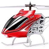 Syma S39 Ferngesteurter Helicopter RC Hubschrauber 3.5 Kanal 2.4 Ghz LED Leucht und...