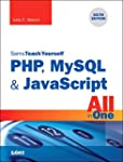 PHP, MySQL & JavaScript All in One, S...
