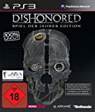 Dishonored: Spiel des Jahres Edition - [PlayStation 3]