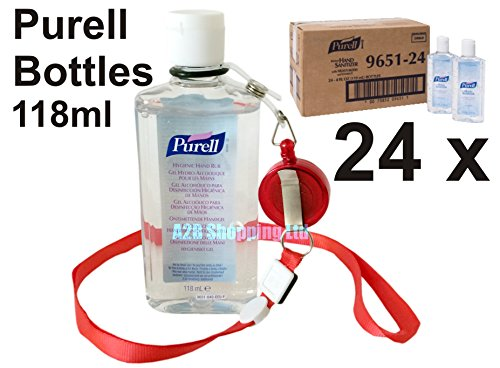 24-bottles-purell-hand-sanitizer-alcohol-rub-gel-118ml-anti-bacterial-sanitiser