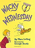 Wacky Wednesday (I Can Read It All by Myself Beginner Books (Hardcover))