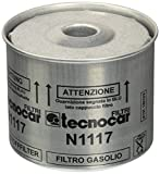 TECNOCAR N1117 Diesel Fuel Filter
