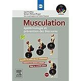 Musculation : épidémiologie et prévention des blessures