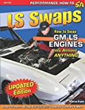Telecharger Livres Ls Swaps How to Swap GM Ls Engines Into Almost Anything Sa Design Performance How To by Jefferson Bryant 19 Jun 2014 Paperback (PDF,EPUB,MOBI) gratuits en Francaise