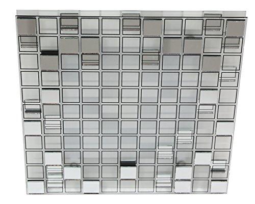 Preisvergleich Produktbild LED Designer Deckenlampe Mosaic Plafon - NEUHEIT !!!