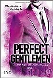 Perfect Gentlemen - Ein One-Night-Stand ist nicht genug (Gentlemen-Reihe, Band 1)