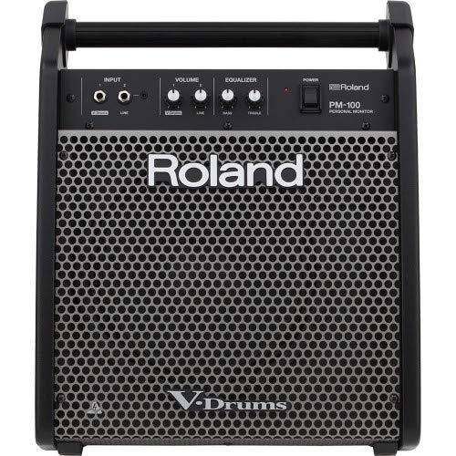 Roland PM-100 Personal Drum Monitor - Roland E-drum