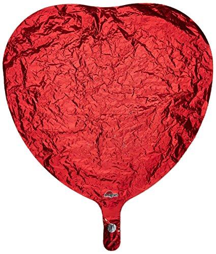 Anagram Globo de helio corazón 1058401
