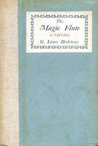 The Magic Flute: A Fantasia