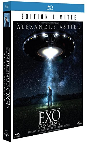 Alexandre-Astier-LExoconfrence-Blu-ray