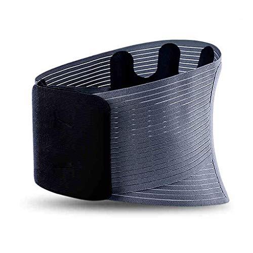 Bandage Gürtel Adult Disc Fixed Belastung atmungsaktiv komfortabel und weich MUMUJIN (größe : 83cm) -