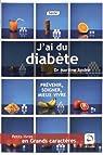 J'ai du diabète par André
