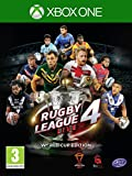 Rugby League Live 4 World Cup Edition (Xbox One) (New)