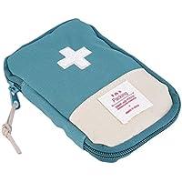 HEALIFTY Outdoor Medizinische Tasche Erste Hilfe Medizinische Tasche Aufbewahrungskoffer Notfallmedizin Pillendose... preisvergleich bei billige-tabletten.eu
