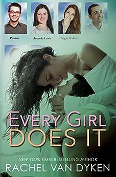 Every Girl Does It by [Van Dyken, Rachel]