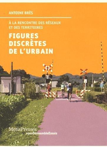 Figures discrètes de l'urbain, à la rencontre des réseaux et des territoires