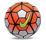 #6: Nike Ordem 3 Official Match Soccer Ball, Size 5 (Multicolour)