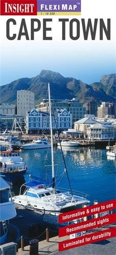 Insight Flexi Map: Cape Town (Insight Flexi Maps)