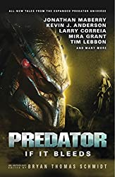 Predator: If It Bleeds