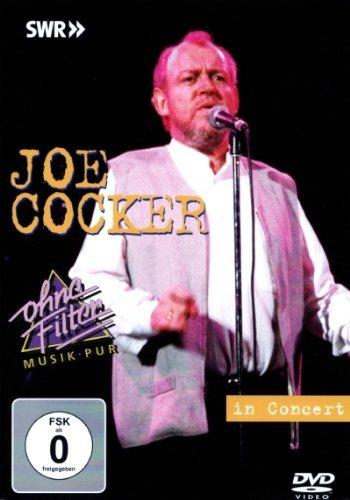 Joe Cocker - In Concert: Ohne Filter