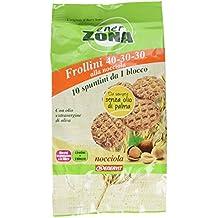 (0228)  ENERVIT ENERZONA FROLLINI NOCCIOLA 250