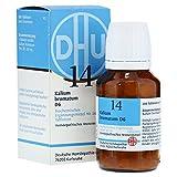 Biochemie Dhu 14 Kalium bromatum D 6 Tabletten 200 stk