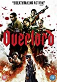Overlord (DVD) [2018]