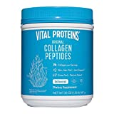 Vital Proteins Collagen Peptides Powder, 20 oz
